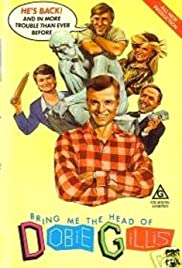 Bring Me the Head of Dobie Gillis Poster