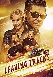 Leaving Tracks (2021) poster