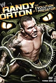 Randy Orton: The Evolution of a Predator Poster