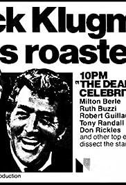 The Dean Martin Celebrity Roast: Jack Klugman Poster