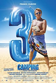Camping 3 (2016) Poster - Movie Forum, Cast, Reviews