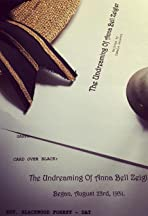 The Undreaming of Anna Bell Zeigler