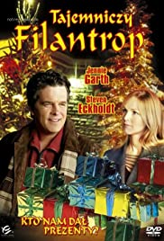 Secret Santa (2003) Poster - Movie Forum, Cast, Reviews