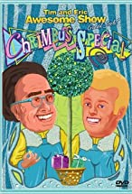 Primary image for Tim and Eric Awesome Show, Great Job! Chrimbus Special