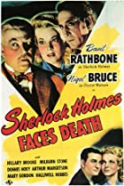 Image of Sherlock Holmes Faces Death