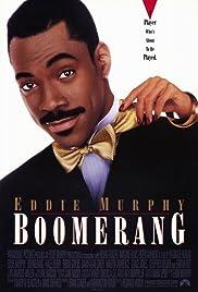 Boomerang(1992) Poster - Movie Forum, Cast, Reviews