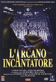 Arcane Sorcerer(1996) Poster - Movie Forum, Cast, Reviews