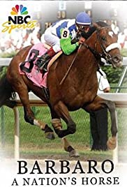 Barbaro: A Nation's Horse Poster