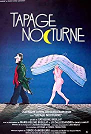 Tapage nocturne(1979) Poster - Movie Forum, Cast, Reviews