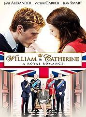William & Catherine: A Royal Romance (2011)