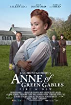 Primary image for L.M. Montgomery's Anne of Green Gables: Fire & Dew
