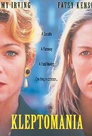 Kleptomania(1995) Poster - Movie Forum, Cast, Reviews