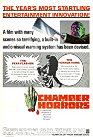 Chamber of Horrors(1966) Poster - Movie Forum, Cast, Reviews