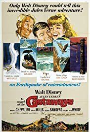 In Search of the Castaways (1962) Poster - Movie Forum, Cast, Reviews