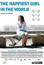 Cea mai fericitã fatã din lume(2009) Poster - Movie Forum, Cast, Reviews