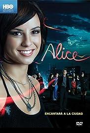 Alice Poster - TV Show Forum, Cast, Reviews