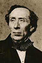 Image of Hans Christian Andersen