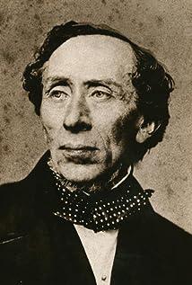 Hans Christian Andersen Picture