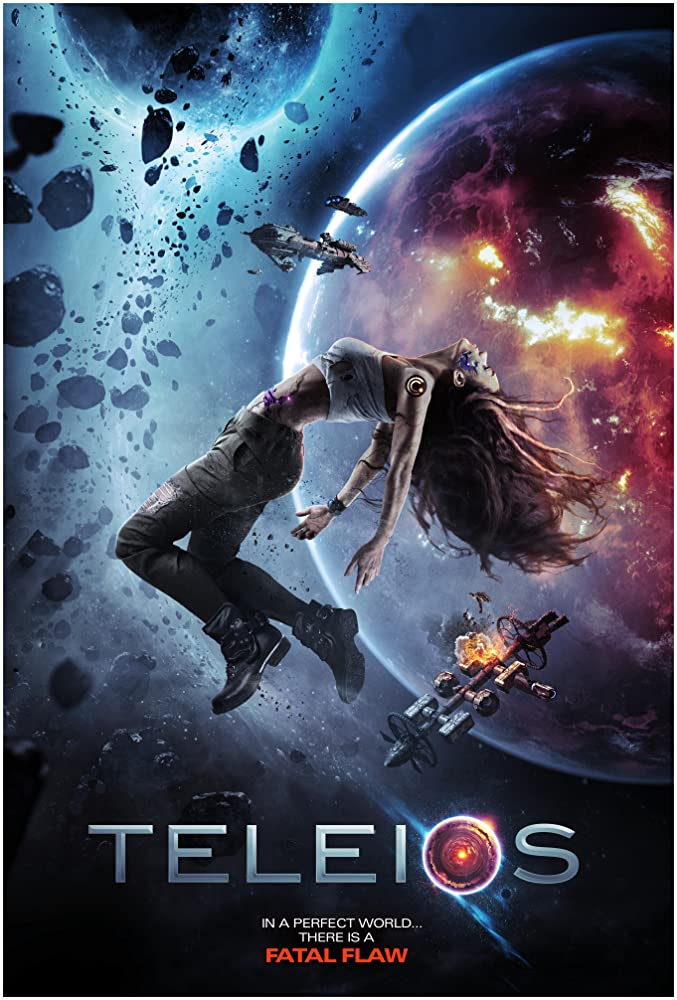 Download Teleios (2017)