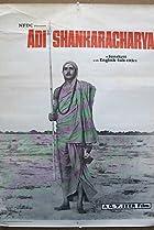 Image of Adi Shankaracharya