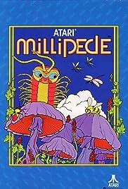 Millipede Poster