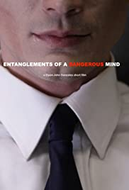 Entanglements of a Dangerous Mind Poster