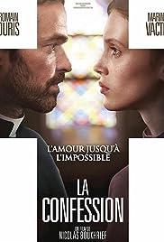 La confession Poster