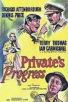 Private's Progress (1956) Poster