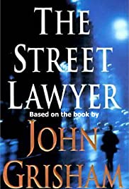 The Street Lawyer Poster