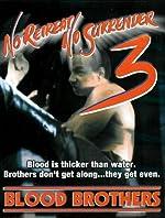 No Retreat No Surrender 3 Blood Brothers(1990)