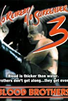Image of No Retreat, No Surrender 3: Blood Brothers