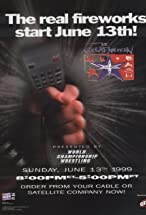 Primary image for WCW The Great American Bash