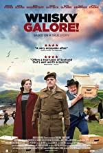 Whisky Galore(2017)