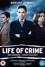 Life of Crime Poster - TV Show Forum, Cast, Reviews