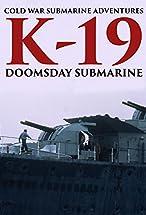 Primary image for K-19: Doomsday Submarine