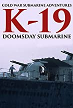 Primary image for K-19: Doomsday Submarine