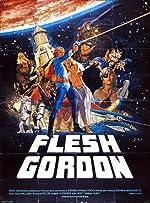 Flesh Gordon(1974)