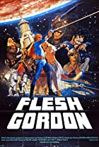 Image of Flesh Gordon