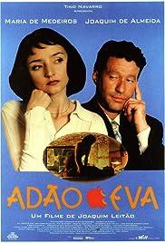 Adão e Eva Poster