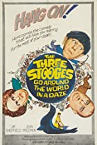 Image of The Three Stooges Go Around the World in a Daze
