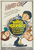 Primary image for The Three Stooges Go Around the World in a Daze