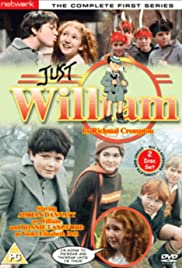 Finding a School for William Poster