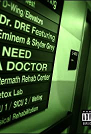 Dr. Dre: I Need a Doctor (2011) Poster - Movie Forum, Cast, Reviews