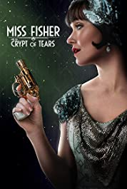 Miss Fisher and the Crypt of Tears (2020) poster
