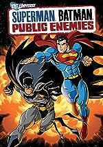SupermanBatman Public Enemies(2009)