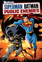 Image of Superman/Batman: Public Enemies