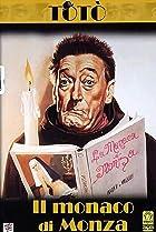 Image of Il monaco di Monza