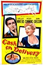 Cash on Delivery (1954) Poster