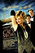 The Cat's Meow (2001) Poster