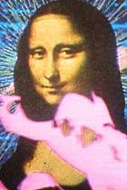 Image of Mona Lisa